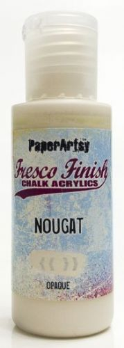 Fresco Finish - Nougat
